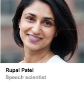 Rupal Patel TEDWomen 2013