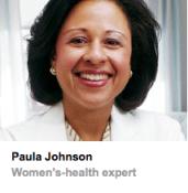 Paula Johnson TEDWomen 2013