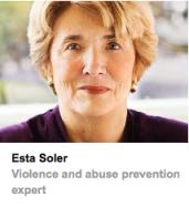 Esta Soler TEDWomen 2013